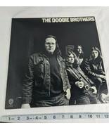 Doobie Brothers Warners Bros 1971 White Label Promo  - $149.95