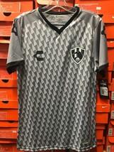 Club De Cuervos Temporada 4 Jersey 2019 Marca Charly Size XL/talla XL - $74.24