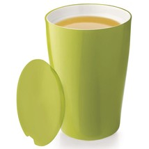 Tea Forte Kati Loose Tea Cup - Pistachio Green - 4 x 12 oz Kati Cups - $93.11