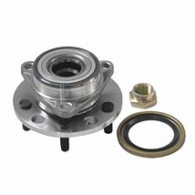 DRIVESTAR 513016 New Front LH or RH Wheel Hub & Bearing for Chevy Pontiac Olds C