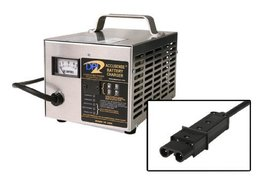 48volt 17amp Golf Cart Battery Charger for Yamaha [Misc.] - $295.00
