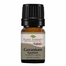 Plant Therapy Geranium Egyptian Essential Oil | 100% Pure, Undiluted, Na... - $12.13