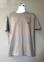 CIA NCS DO Clandestine Serv Tip of The Spear Gray Short Slve T-Shirt - $24.74+