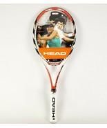 Head MicroGel Radical MidPlus MP - Strung - Core Pro 3 Racquet New L4 4.... - $101.20