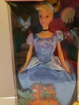 "NEW Walt Disney's Princess Cinderella Doll ""Favorite Fairytale Collectio... - $18.99"