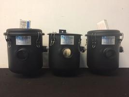 Palamatic VACU-000175 Filter Unit w/ Ashcroft Pressure Gage Qty. 3 - $700.00