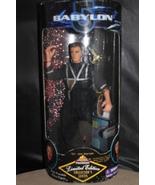 "1997 Babylon 5 Action Figure Capt John Sheridan 9"" LMTD Edition Numbered... - $18.25"