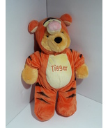 "Disney  Winnie the Pooh Build-A-Bear 18"" W/Tigger Costume - $29.96"