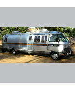 1984 1985 1986 Airstream 310 Motorhome Service Manual - $14.99