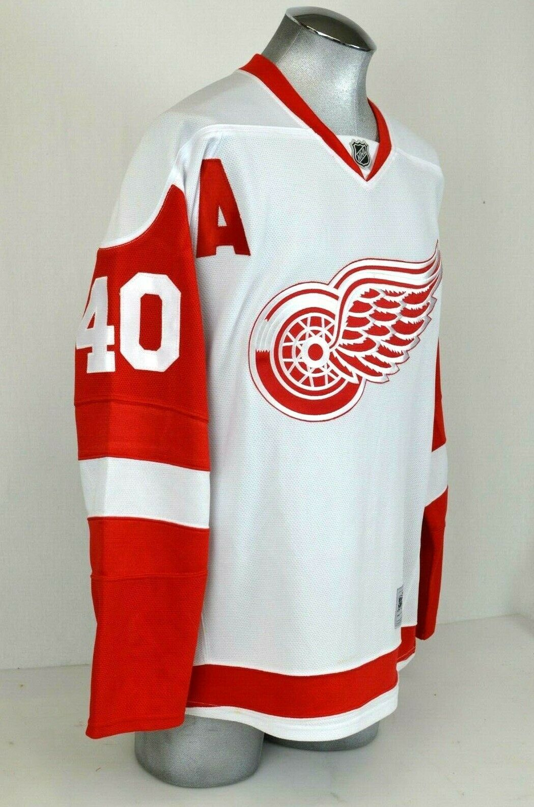 Outerstuff NHL Boys Prospect 1//4 Zip Sweaters