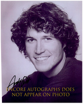 ANDY GIBB  Authentic Original  SIGNED AUTOGRAPHED PHOTO w/ COA 491 - $145.00