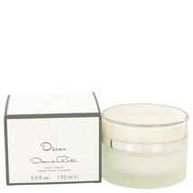 Oscar Body Cream 5.3 Oz For Women  - $44.61