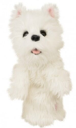 Primary image for West Highland Terrier Daphne Head Cover-  460CC friendly Driver