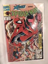 #16 Spider-Man 1991  Marvel Comics C295 - $3.99