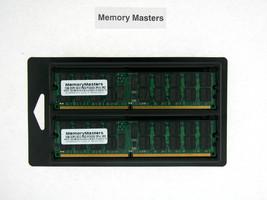483401-B21 4GB 2x2GB PC2-5300 Memory HP BL260c 2RX4