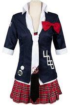 Super Dangan-Ronpa 2 Junko Enoshima Cosplay Costume - $89.99+