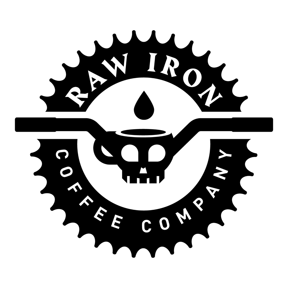 Extra Strong Gourmet High Caffeine Coffee 440 HEMI By Raw Iron Coffee Co.