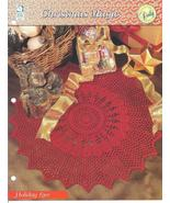 Holiday Lace Doily~Christmas Magic Crochet Pattern - £2.31 GBP