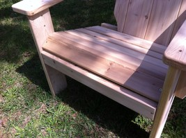 Rolling Front for Adirondack Chair - $15.00
