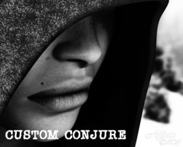 CUSTOM CASTS / CONJURES When U need something specific & rare SPELL CAST... - $72.79