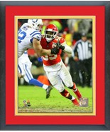 Dee Ford 2018 AFC Divisional Playoff Game -11x14 Matted/Framed Photo - $43.55
