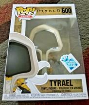 Funko POP! Games Diablo Tyrael #600 GameStop Insider Club Exclusive - $24.99