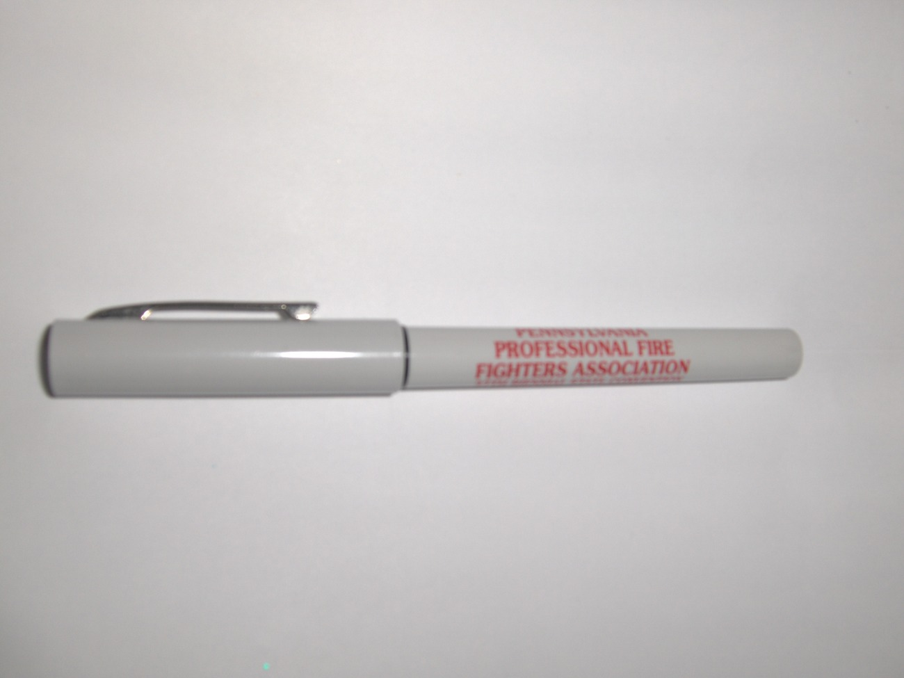Pennsylvania Professional FireFighters Assoc 37th Biennial State Convention Pen