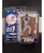 2007 McFarlane New York Yankees Robinson Cano F... - $29.99