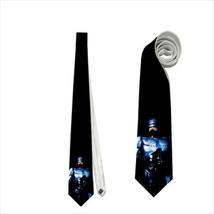 necktie robocop memorabilia droid sword  neck tie - $22.00