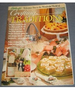 Crafting Traditions magazine Premier Issue May ... - $3.75