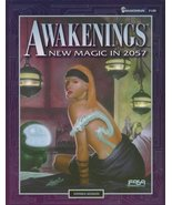 Awakenings: New Magic in 2057 (Shadowrun RPG) [Dec 01, 1995] Kenson, Ste... - $12.95
