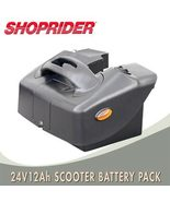 Battery Replacement, 12 volt Scooter Battery,Electric Scooter Rechargeab... - $206.99