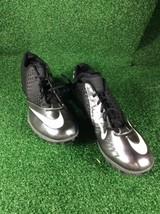Team Issued Baltimore Ravens Nike Superbad Pro 13.0 Size Football Cleats - $29.99