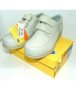Dr Scholl's Dyna-Strap Men's Casual Size 10W Advantage Sport Color ICE N... - $13.90