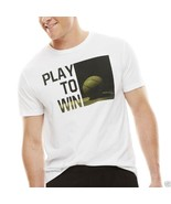 Xersion Men's XL, XXL Play To Win Basketball 100% Cotton Tee New - $12.99