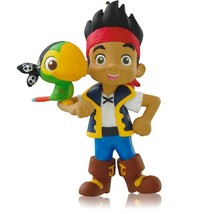 Jake and Skully Set Sail - 2014 Hallmark Ornament - Disney - Neverland P... - $14.79