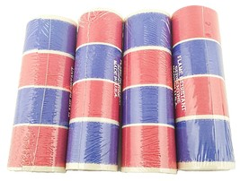 50 Rolls of 4th of July Party Serpentine Throws - $29.65