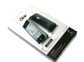 Wholesale Lot of 24 iSkin Claro Clear Case for iPhone 4/4S UNCLARO4-CR - $49.99