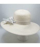 Vintage Don Anderson Womens Summer Spring Easter Hat NWT - $59.39