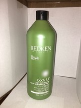 Redken Body Full Light Conditioner 33.8 oz. New- Free Shipping - $29.95