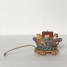 2000 Hallmark Noah's Ark Ornament - $17.74