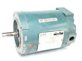 ALLEN-BRADLEY ENP56X1337T-KG BULLETIN 1329 INVERTER DUTY AC MOTOR 3/4HP 1725RPM