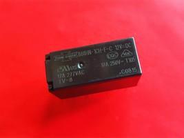 HR3FF, 012-1C, 12VDC Relay, HaoRan Brand New!! - $3.47