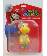 """Super Mario 4"""" Green Troop Figures - $19.79"""