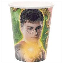 Harry Potter 'Order of the Phoenix' Paper Cups (8ct) - $19.75