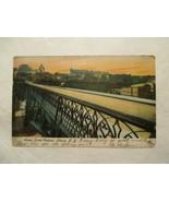 1906 Hawk Street Viaduct Albany New York NY Postcard - $3.99