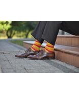 Warm Stripes Colourful Socks - $8.40