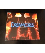 "Music From The Motion Picture""Dreamgirls"" Deluxe Edition Digipak CD 2006 - $9.50"