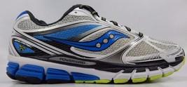 Saucony Guide 8 Men's Running Shoes Size US 9 M (D) EU 42.5 White S20256-1