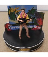 "Life Of Elvis Tribute Collection ""Aloha Hawaii"" - $22.12"